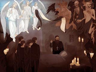 Αποτέλεσμα εικόνας για πνεύμα και την ψυχή ορθοδοξια
