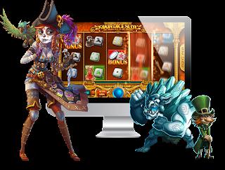 Teknik Jackpot Menang Situs Judi Slot Joker123 Terbaik Online