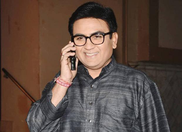 Dilip Joshi calling photo