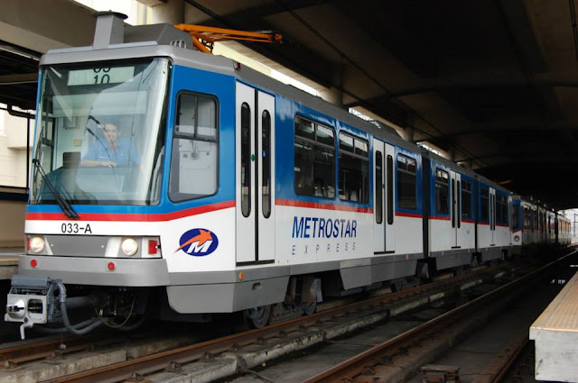 LRT, MRT, PNR schedule Christmas Holidays 2015, New Year