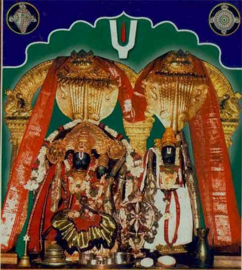 Bhadrachalam Sri Rama Temple Mukkoti Ekadashi