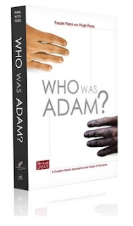 Who Was Adam? 10-year update