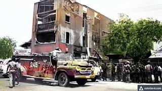 Tragedi Tanjung Priok 1984: Kala Tentara Membantai Umat Islam, Dituduh Anti-Pancasila