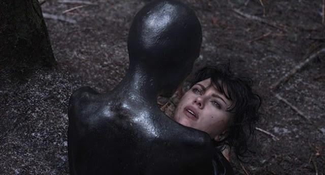 Scarlett Johansson Filmleri - Under The Skin - Kurgu Gücü