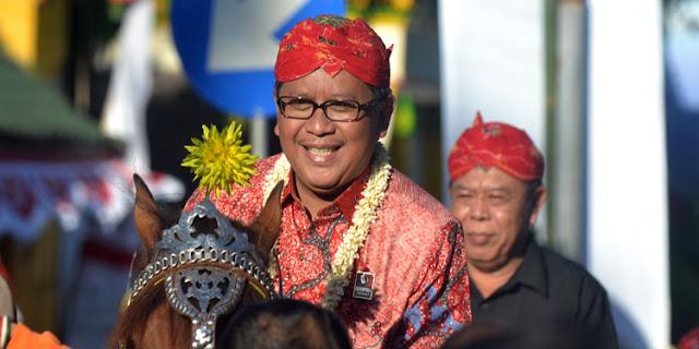 'Perang Dingin' SBY-Mega, Hasto Ungkit Kasus Kudatuli