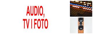 BESPLATNI SREBRNI OGLASI ZA AUDIO, TV, FOTO