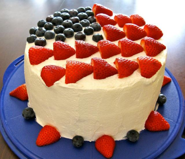 Steve Eats NYC: Happy Fourth Of July To Everyone From
