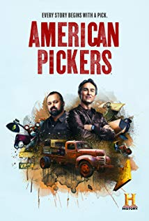 American Pickers Download Kickass Torrent