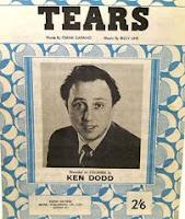 Tears (Ken Dodd)