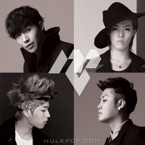 M.I.B – Let's Talk About You (feat. 윤보미) – Single