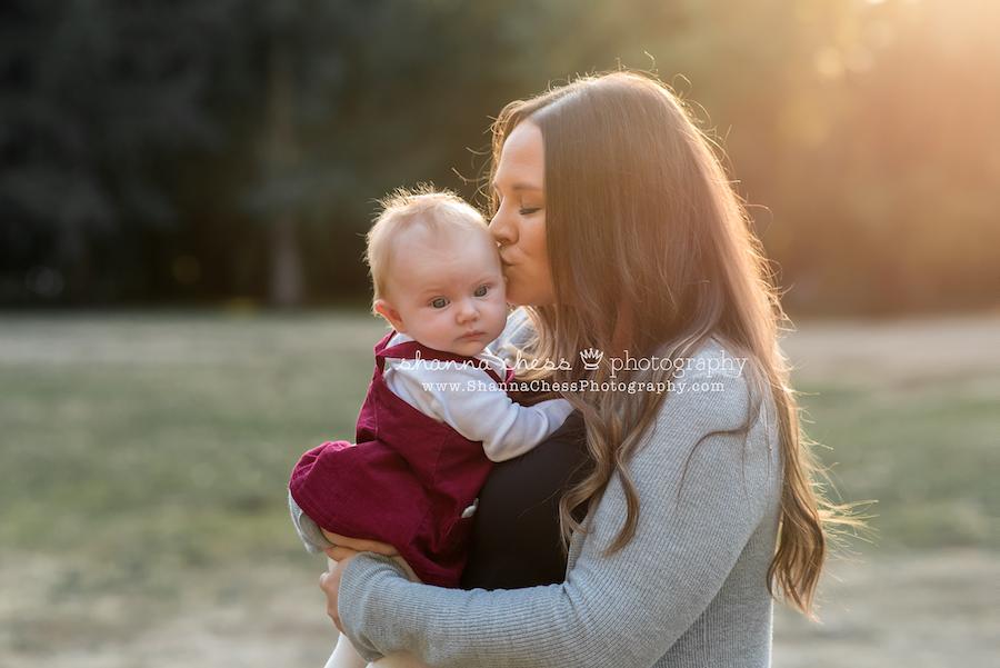 eugene oregon family photography
