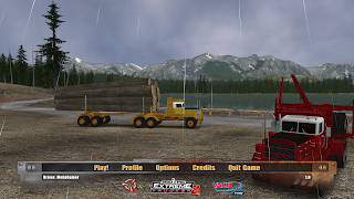 18 Wheels Of Steel Extreme Trucker 2 Setup