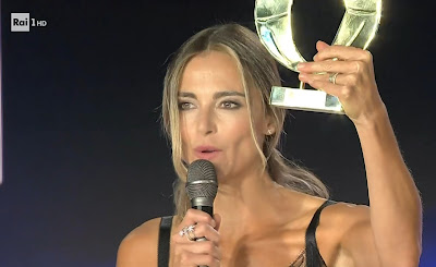 Francesca Fialdini vince il premio Biagio Agnes Raiuno 11 settembre 2021