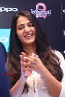 Actress Anushka Shetty New Pos in White Dress at World Of Baahubali Launch  0003.JPG