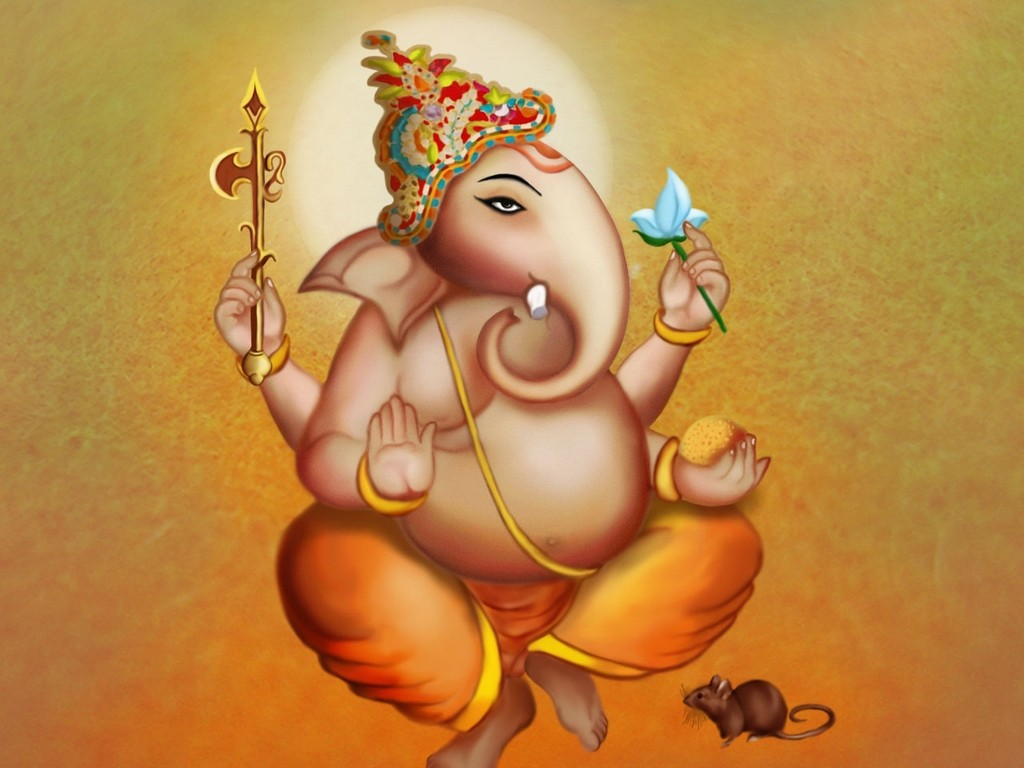 Download Images Of Lord Ganesha: HINDU GOD WALLPAPERS FREE DOWNLOAD
