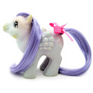 MLP Baby Blossom Year Three Auriken Baby Ponies G1 Pony