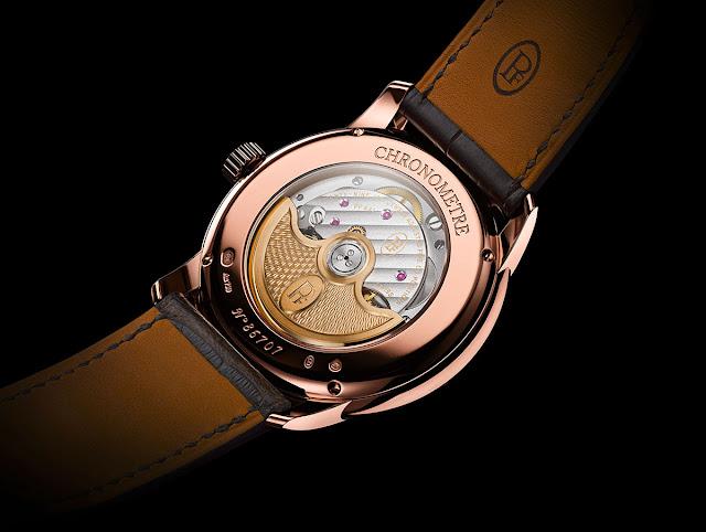 Parmigiani Fleurier Toric Chronometre Slate