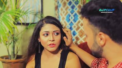 Step Mother Web series actress  Ushashi