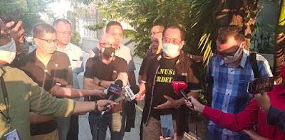 Tuntut Keadilan, Novel dan Para Aktivis Akhirnya Sepakat Bentuk New KPK