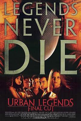 Sinopsis film Urban Legends: Final Cut (2000)