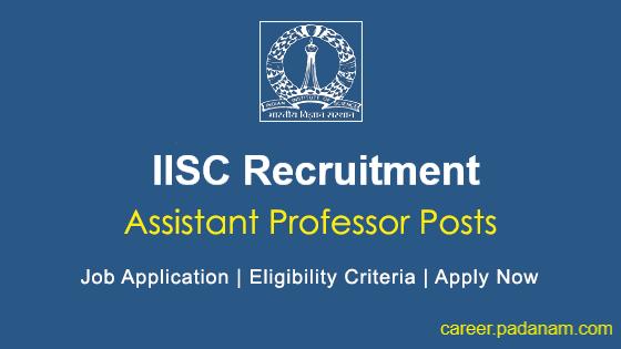 indian-institute-of-science-iisc-careers