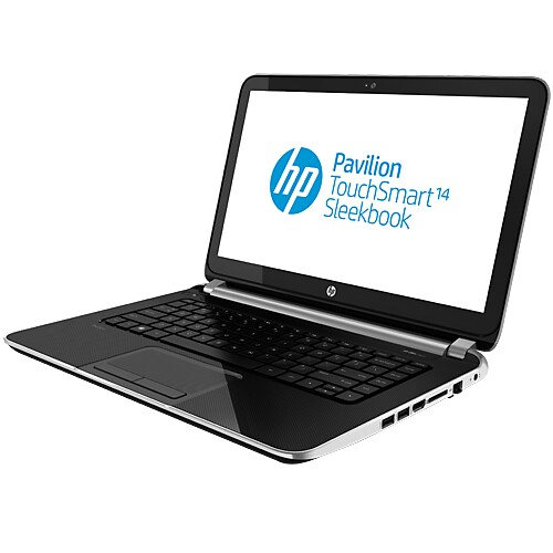 how to format hard drive hp pavilion