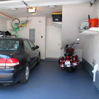 Greatmats garage flooring