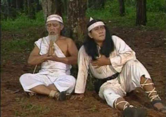 Wiro Sableng: Keris Tumbal Wilayuda