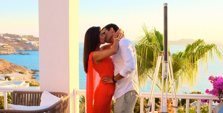Top 10 Best Honeymoon Hotels in the world