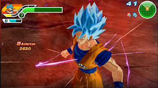 DESCARGA YA NUEVA ISO DBZ TTT MOD V2 FULL HD  [FOR ANDROID Y PC PPSSPP]+DESCARGA