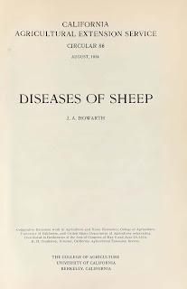 Δωρεάν βιβλία για κτηνοτροφία: πρόβατα αγελάδες γίδες