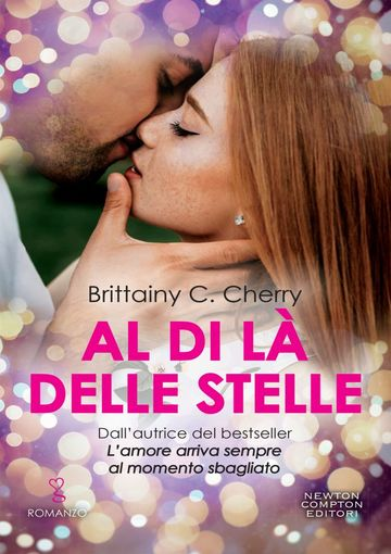 Al di là delle stelle di Brittainy C. Cherry