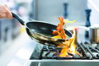 metode memasak hemat gas elpiji