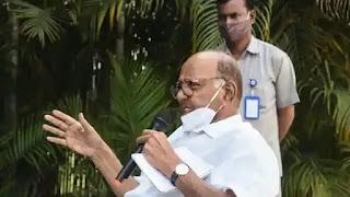 deshmukh-will-not-resign-sharad-pawar