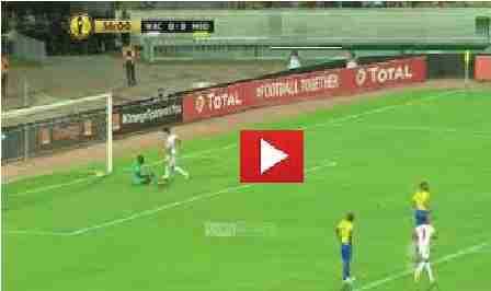 مشاهدة مبارة الوداد الرياضي المغربي وصن داونز بدوري الابطال بث مباشر