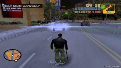 Download Game Grand Theft Auto III (GTA 3) PC Full Version