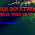 TỬ VI TRỌN ĐỜI TUỔI ẤT MÙI NAM MẠNG 1955 2015