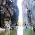Ομορφιές της Ελλάδας: Οι «συμπληγάδες» των Γρεβενών και το γεφύρι των 280 ετών[βίντεο]