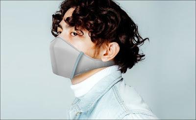 Closca Mask