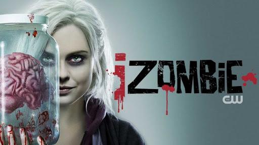 iZombie Season 3