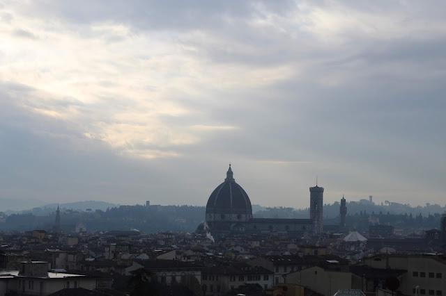 Firenze in due giorni: cosa fare e cosa vedere