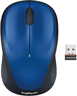 best wireless mouse under Rs1000