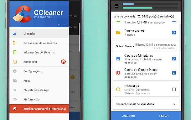 Inilah Caranya Membersihkan Perangkat Android Anda: Cache, History, Files dan Lainnya 5