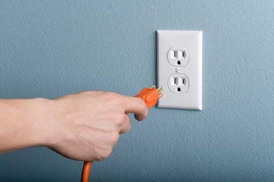Instalaciones eléctricas residenciales - Contactos