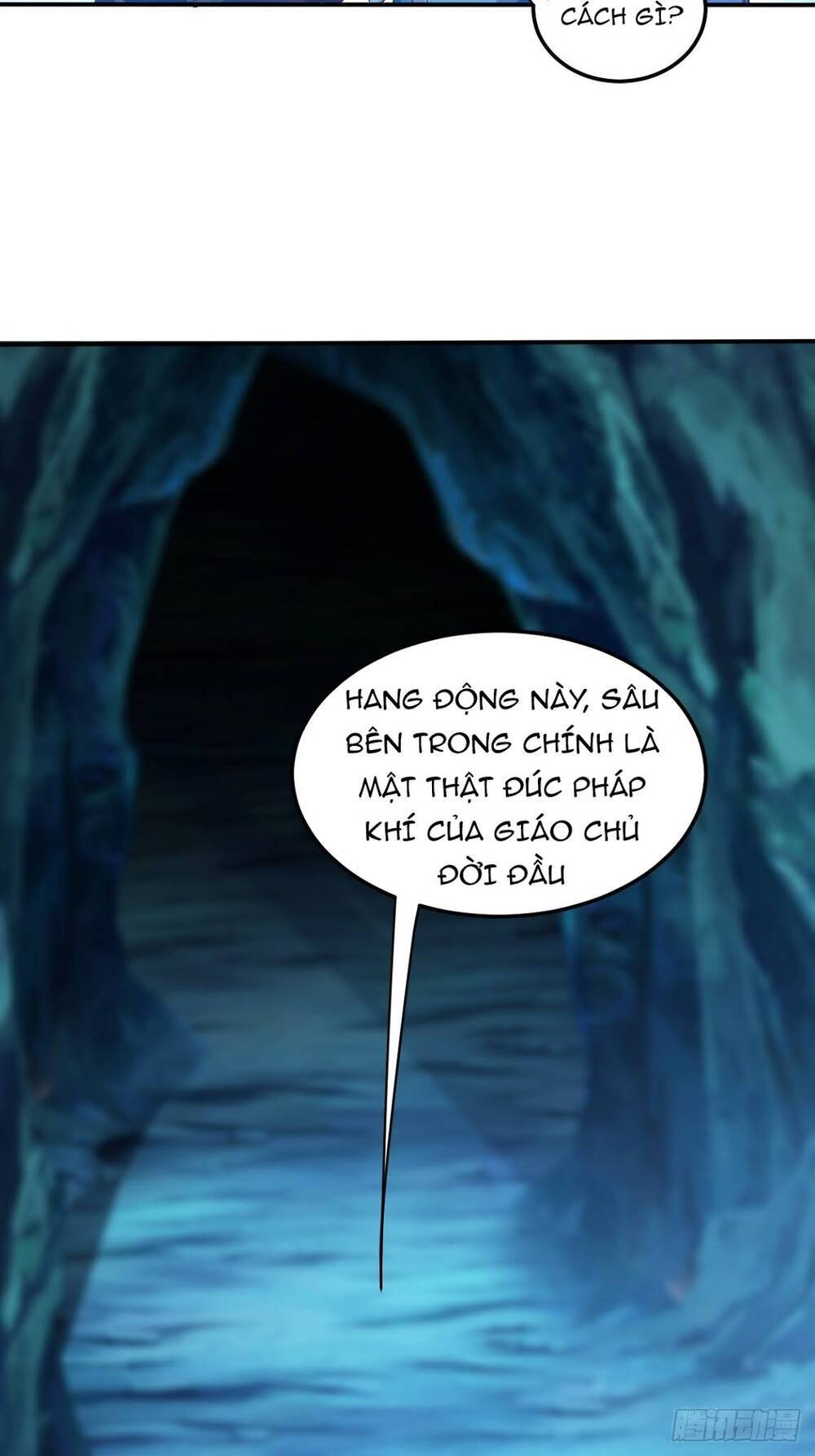CỤC GẠCH XÔNG VÀO DỊ GIỚI Chapter 25 - upload bởi truyensieuhay.com