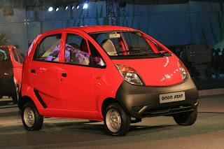 Tata va arrêter de vendre la «voiture la moins chère du monde»