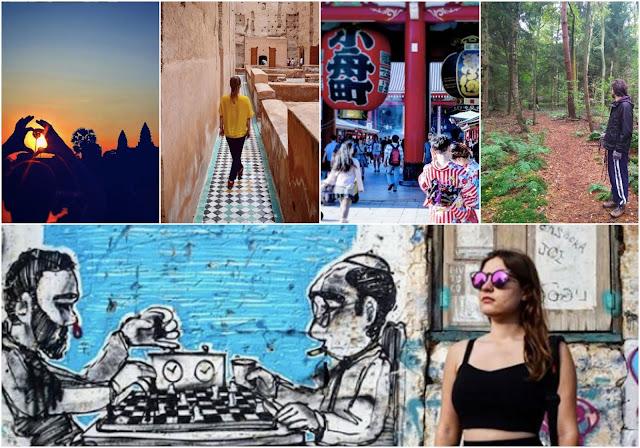 travellingweasels blog
