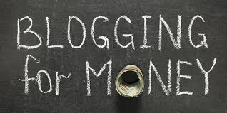 How to create a blog and write a article