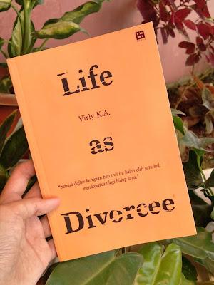 Life as Divorcee Virly KA
