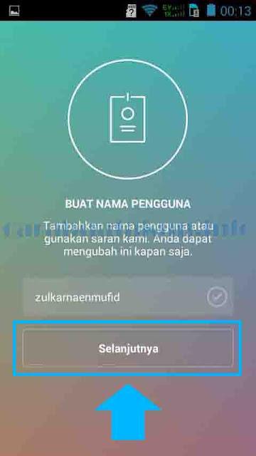 Cara Buat Akun Instagram